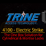 leaves for holidays - trine electric strikes