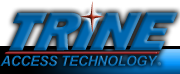 Trine Access Technology Logo