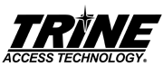 Trine Access Technology Logo for Print
